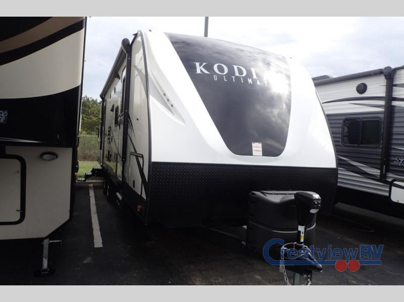 2018 Dutchmen Rv Kodiak Ultimate 288BHSL