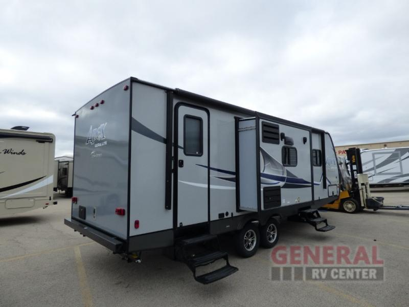2018 Coachmen Rv Apex Ultra-Lite 259BHSS, 6
