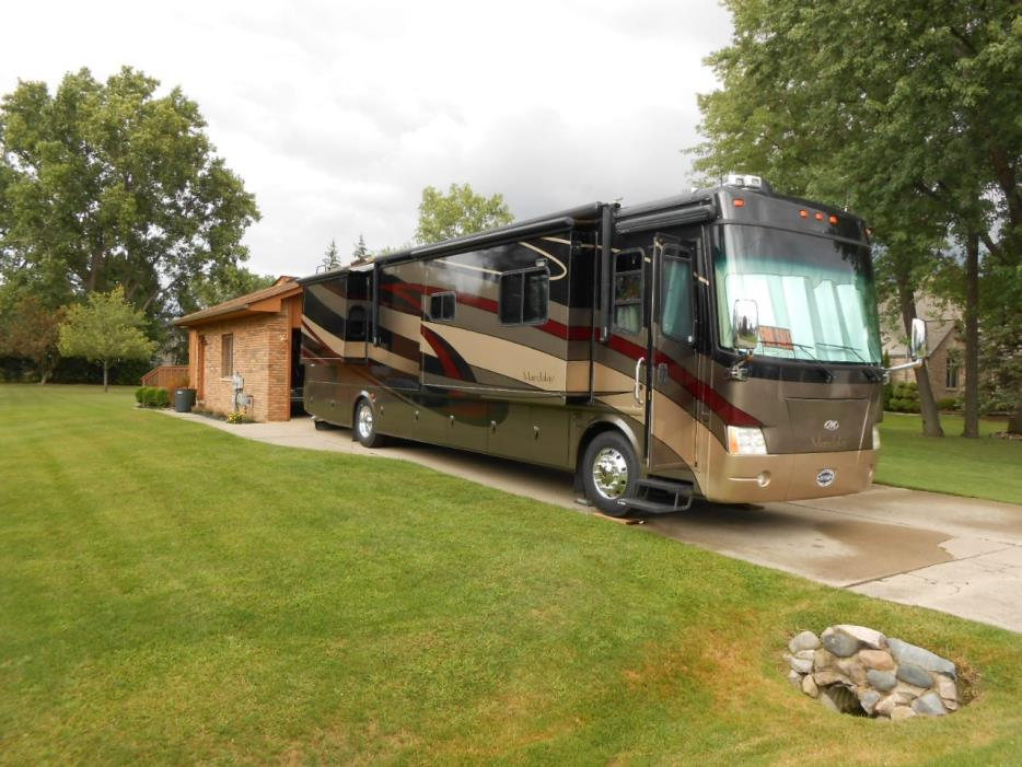 2006 Mandalay Coach 40 E