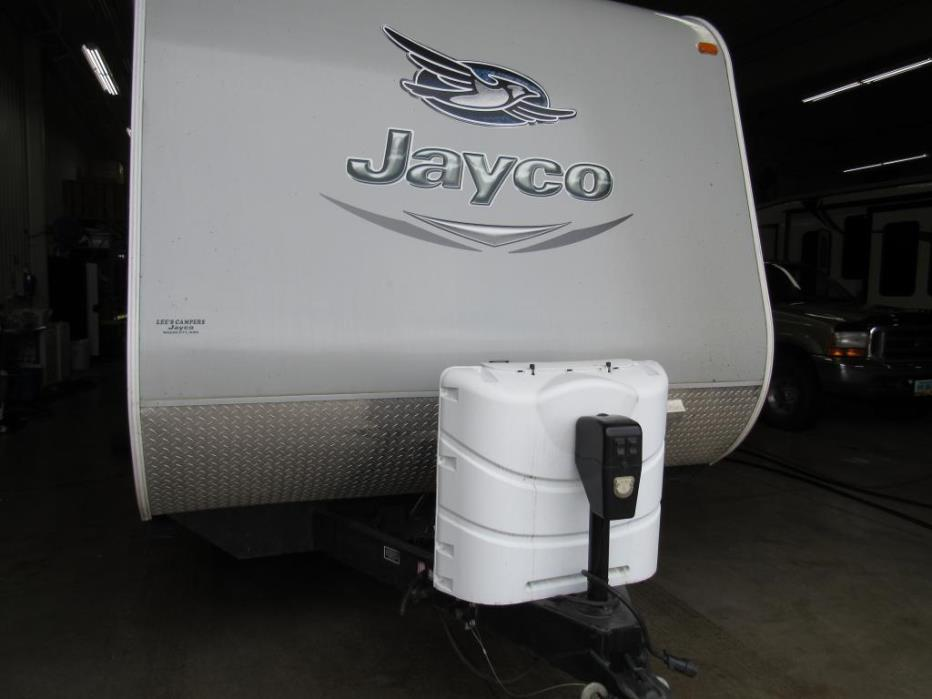 2015 Jayco Jay Flight 33RLDS