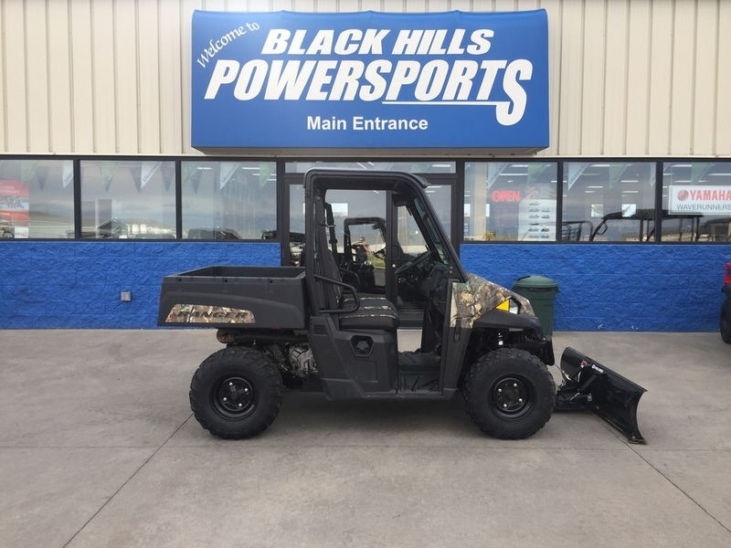 2016 Polaris RANGER XP 570 Polaris Pursuit Camo