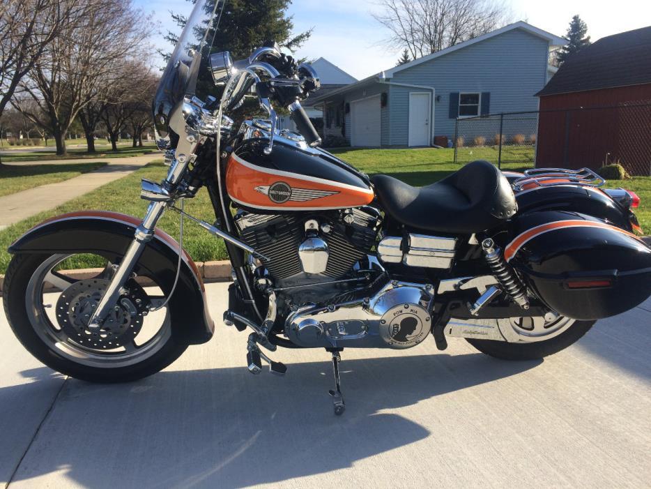 2003 Harley-Davidson DYNA SPORT GLIDE