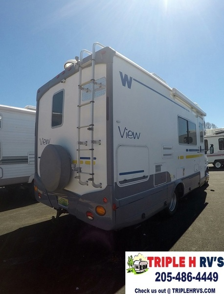 2005 Winnebago 23J WINNEBAGO - VIEW, 4