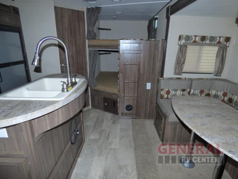 2018 Coachmen Rv Apex Ultra-Lite 259BHSS, 1