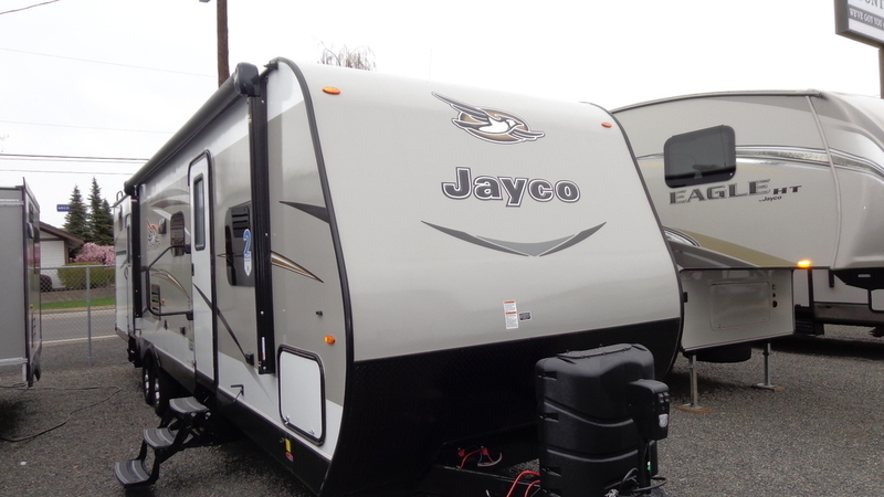 2017 Jayco Jay Flight 32BHDS