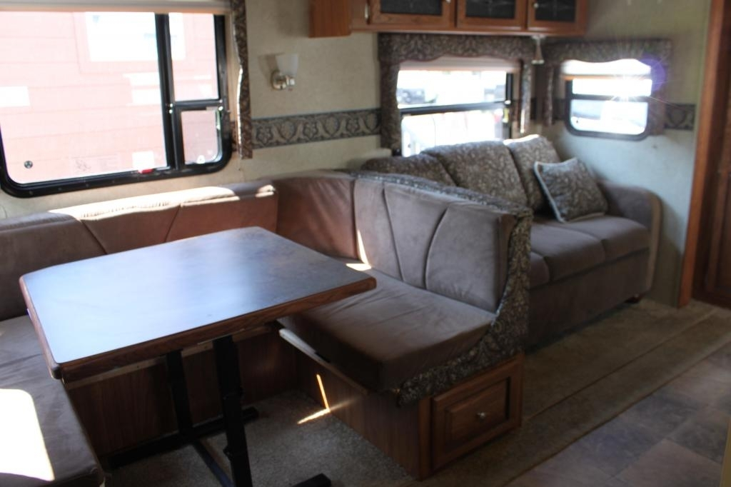 2013 Forest River ROCKWOOD SIGNATURE ULTRA 8281WS, 7