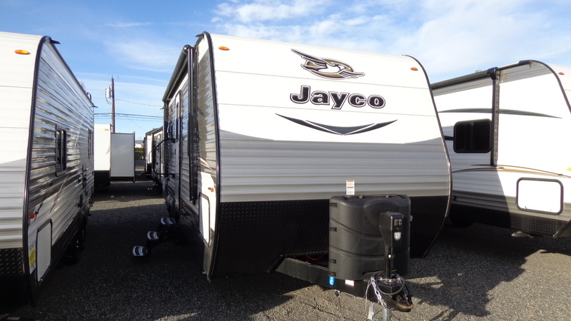 2017 Jayco Jay Flight 24RBS
