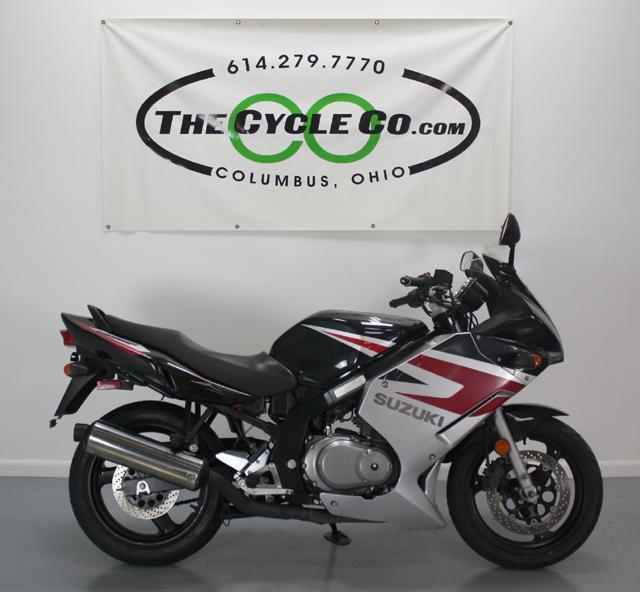 2005 Suzuki GS 500