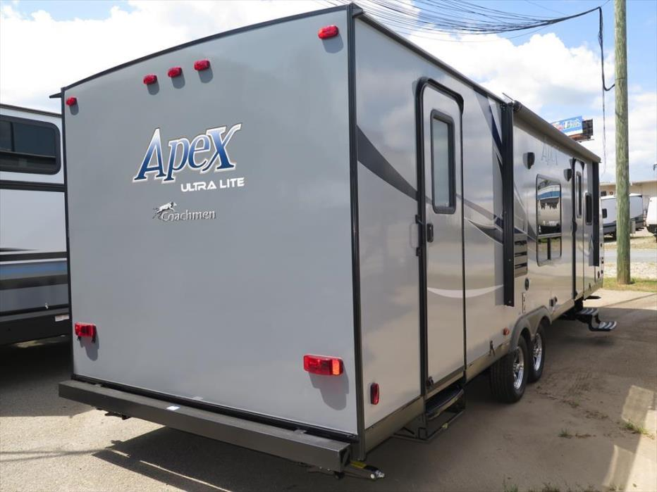 2018 Coachmen Apex 288BHS, 5