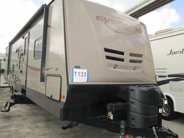 2012 Evergreen Rv Ever Lite 35RBS-DS