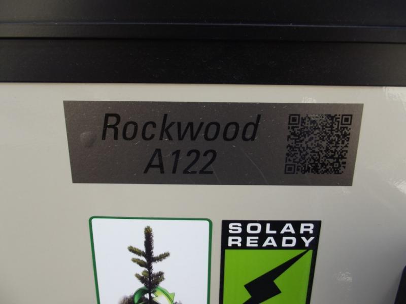 2018 Forest River Rv Rockwood Hard Side Series A122, 3