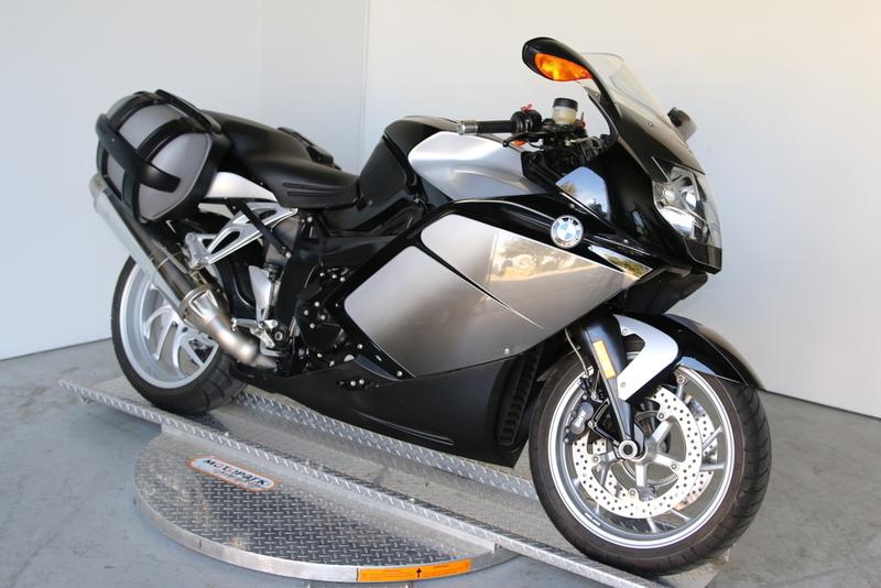 2005 BMW K 1200 S