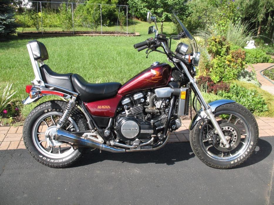 1984 Honda MAGNA V42