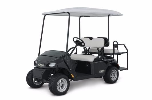 2017 Ezgo Freedom TXT 2+2 - Electric
