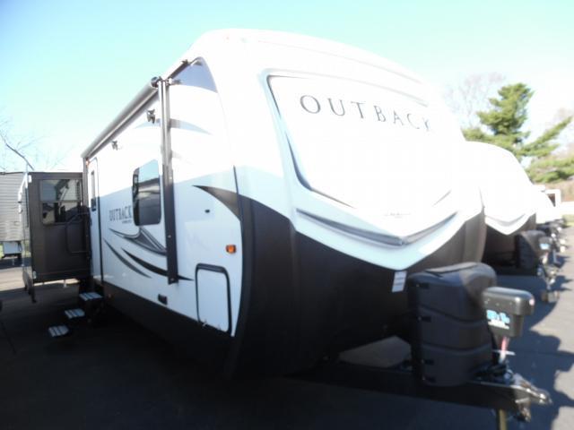 2018 Keystone Outback 330RL