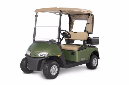 2017 Ezgo Freedom RXV - Electric
