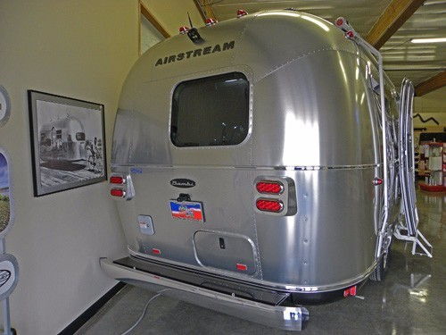 2017 Airstream 20 Flying Cloud Landmark