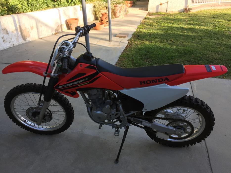 2004 Honda CRF 230F