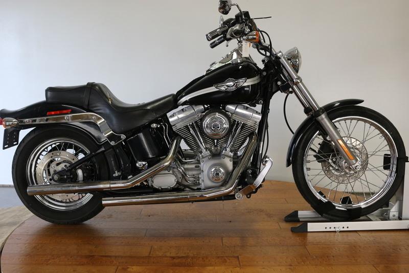 2003 Harley-Davidson FXST Softain Standard