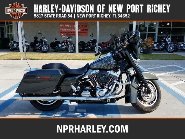 2006 Harley-Davidson FLHX STREET GLIDE