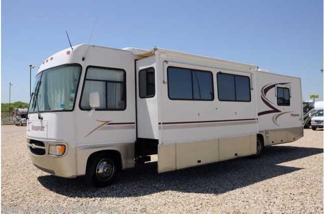 2000 Thor Motor Coach WINDSPORT 35T