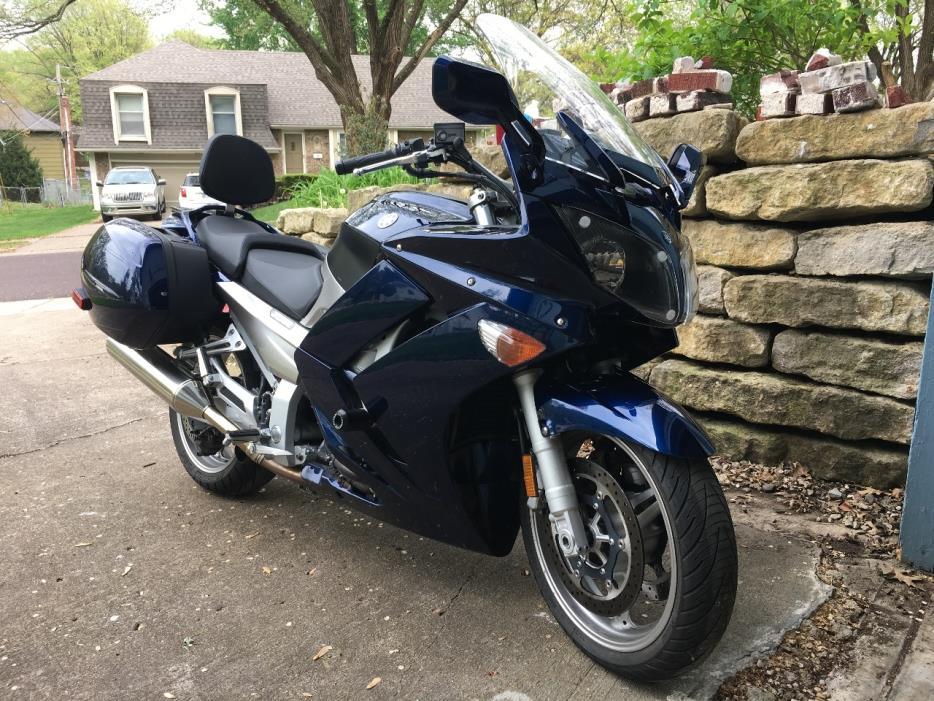 2006 Yamaha FJ1300