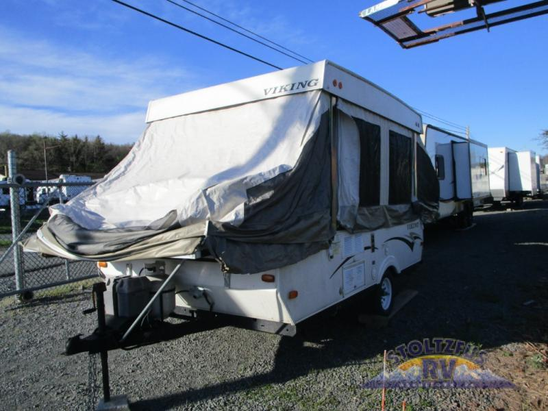 2011 Viking Viking 2180ST EPIC