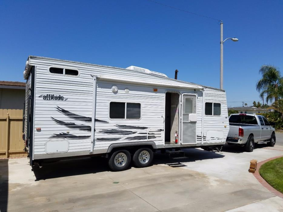 2005 Eclipse Recreational Vehicles ATTITUDE 23SAG