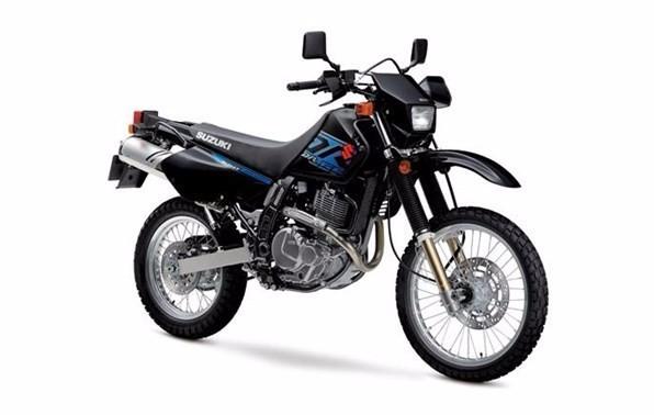 2017 Suzuki DR650S
