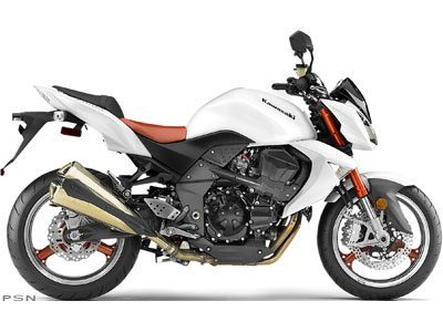 2008 Kawasaki Z1000
