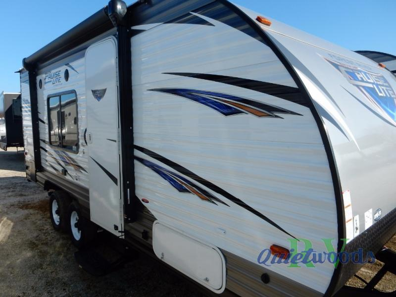 2018 Forest River Rv Salem Cruise Lite 171RBXL