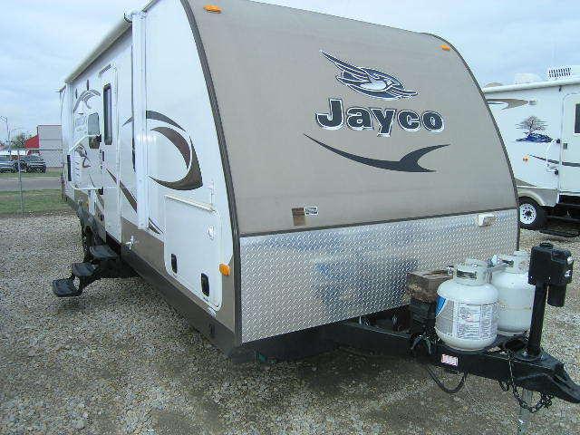 2014 Jayco White Hawk 27RBOK