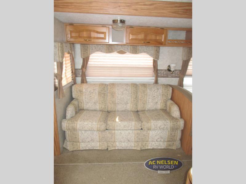 2005 Keystone Rv Cougar 276 EFS, 4