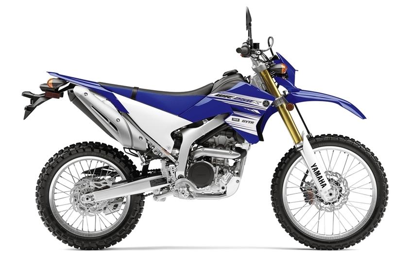 2016 Yamaha WR250R