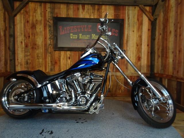 2006 Thunder Mountain Black Hawk 240