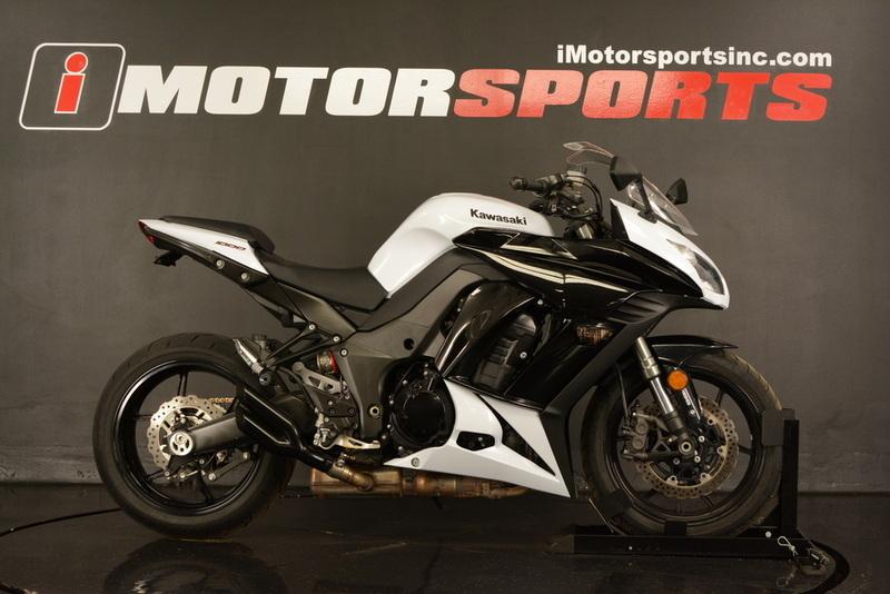 2013 Kawasaki Ninja 1000 ABS