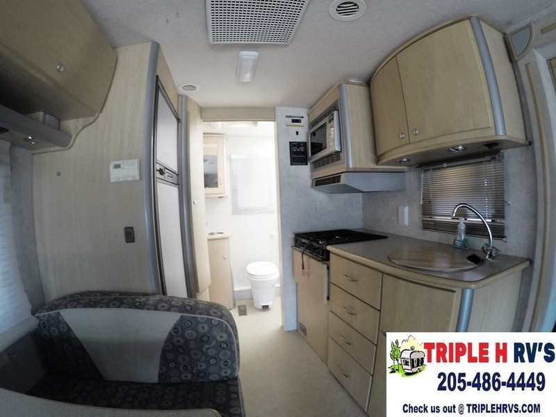 2005 Winnebago 23J WINNEBAGO - VIEW, 8