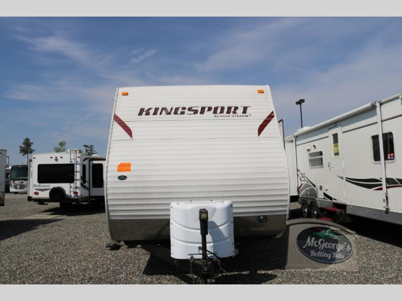 2011 Gulf Stream Rv Kingsport 265 BHS