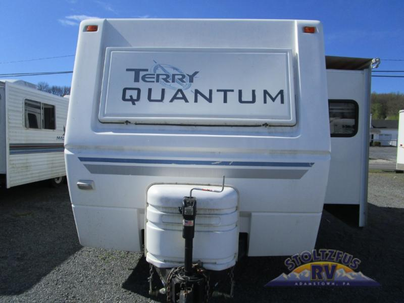 2003 Fleetwood Terry Quantum 290FK