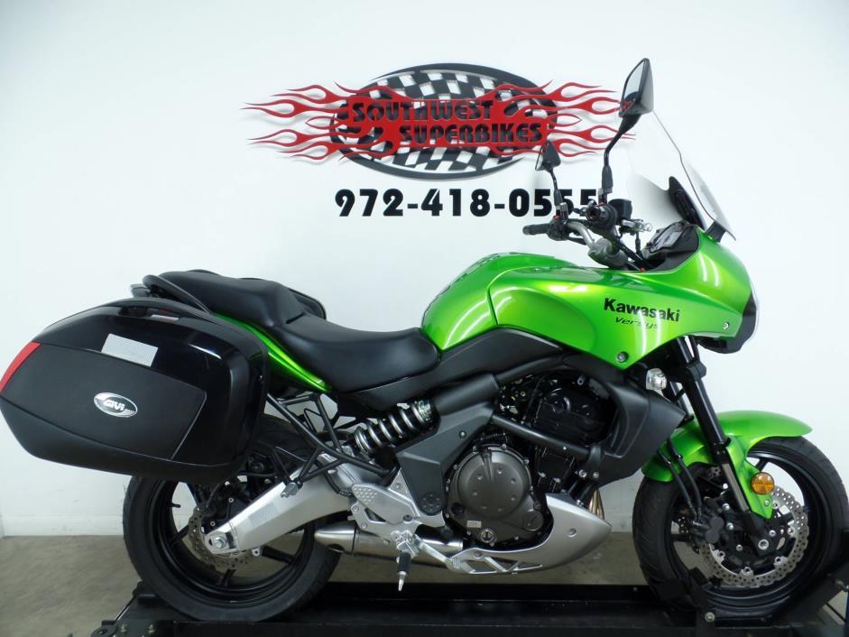 2009 Kawasaki Versys™