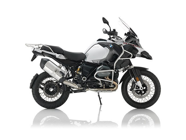 2017 BMW R 1200 GS ADVENTURE