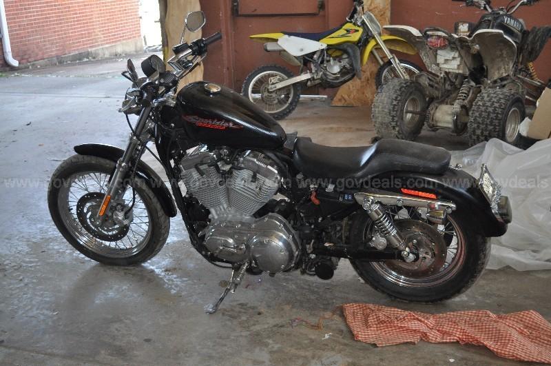 2011 Harley-Davidson ROADSTER
