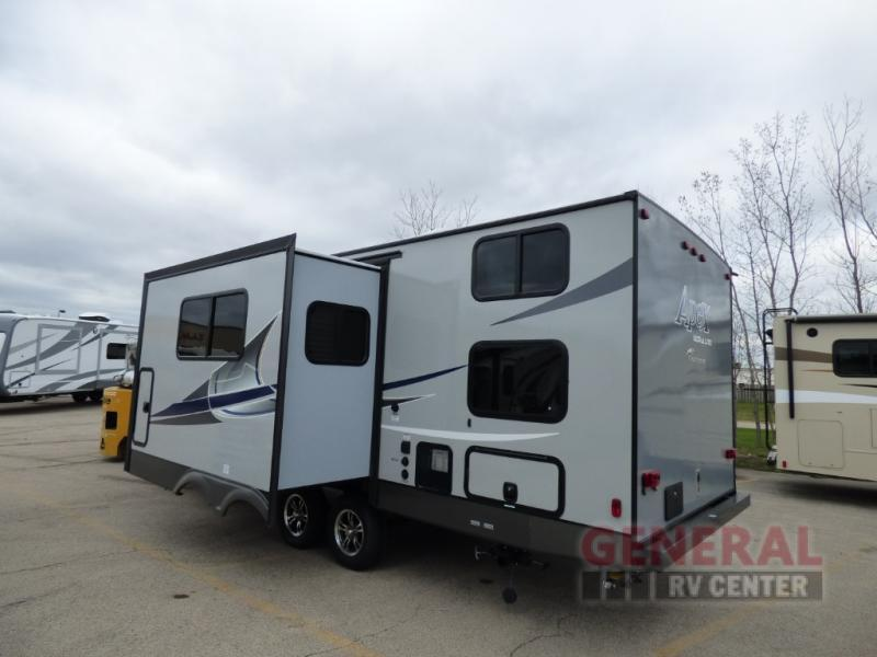 2018 Coachmen Rv Apex Ultra-Lite 259BHSS, 2