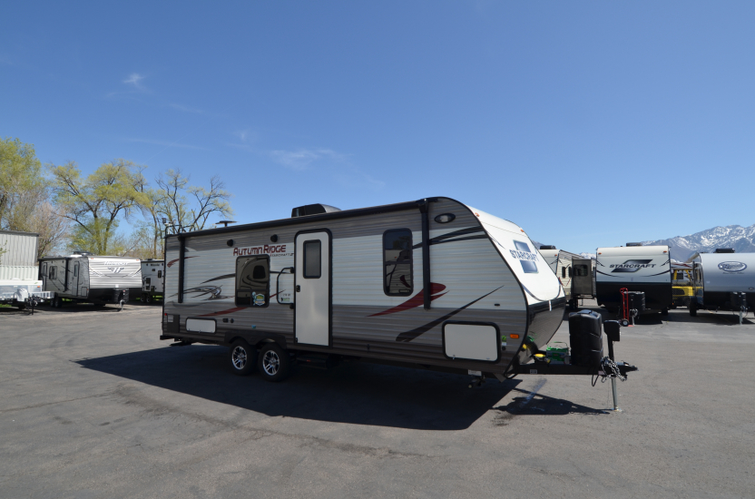 2017 Starcraft Autumn Ridge 278BH