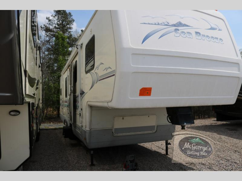 1999 Sea Breeze Sea Breeze 2033, 5