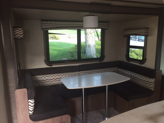 2015 Cruiser Rv Corp VIEW FINDER