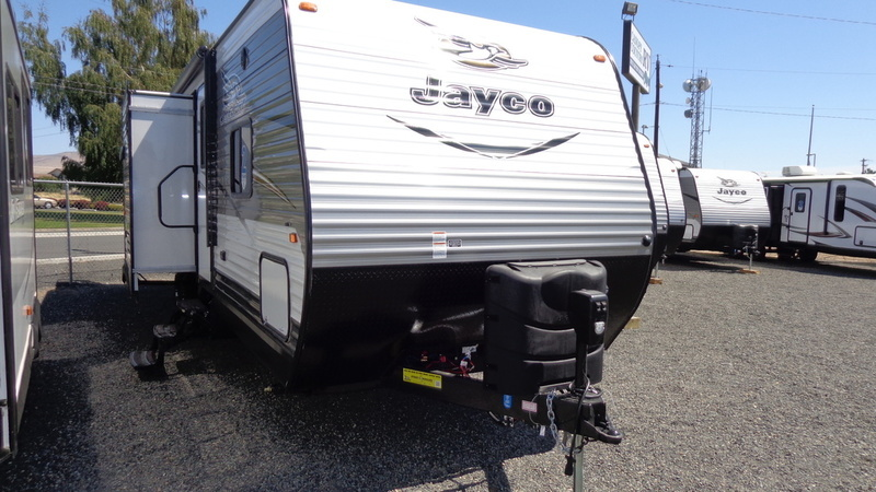 2017 Jayco Jay Flight 29BHDS