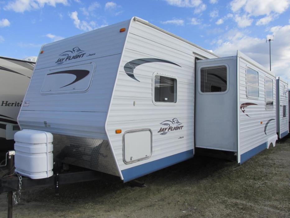 2005 Jayco Jay Flight 31BHDS