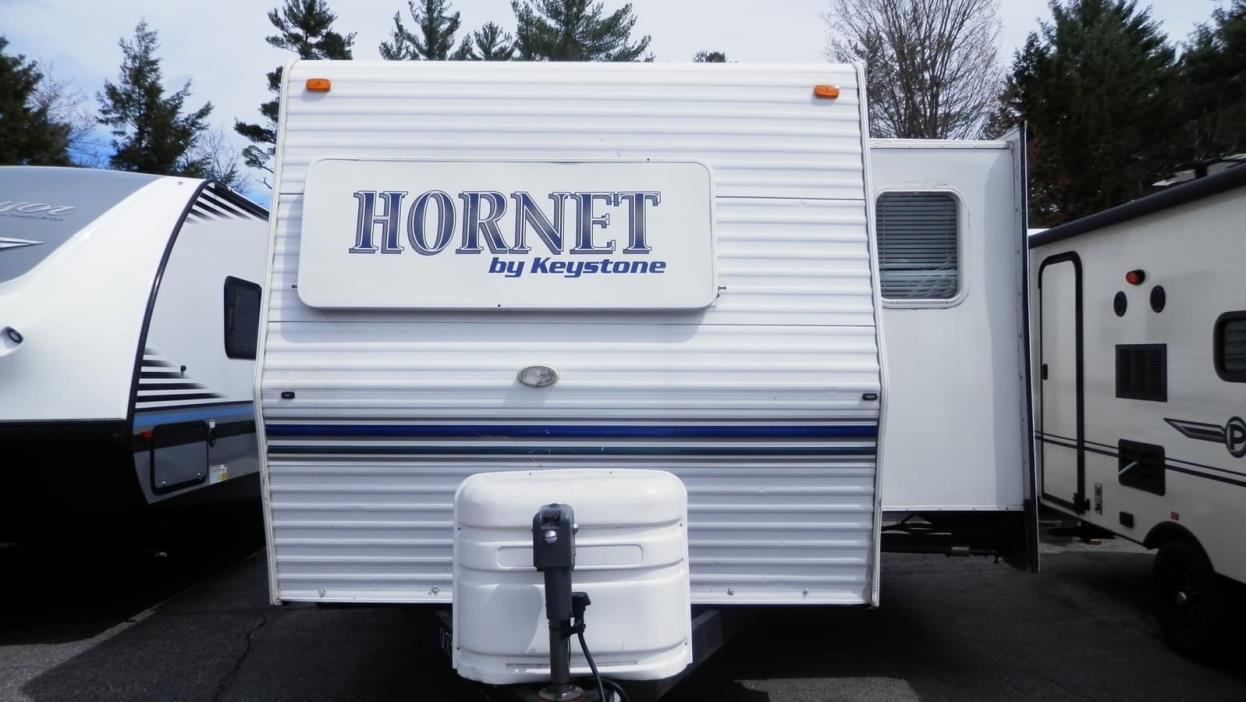 2003 Keystone HORNET 28FKS