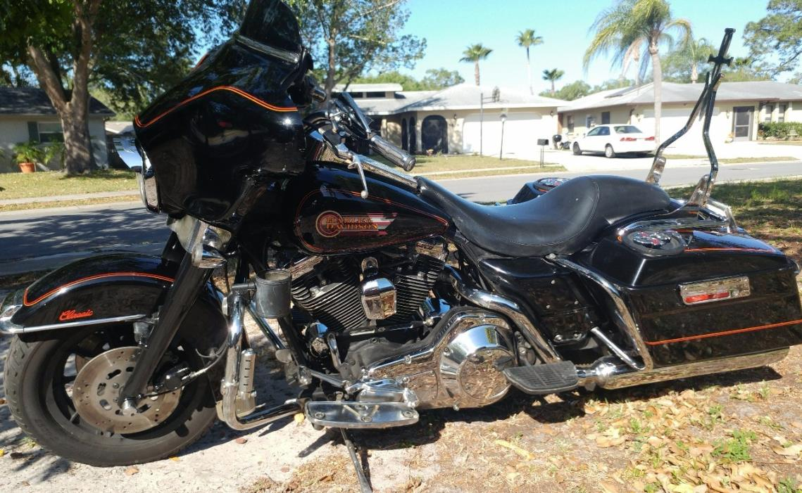1993 Harley-Davidson STREET